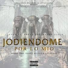 Jayko Pa Ft. Bryan Lee Y Randy Glock - Jodiendome Por Lo Mio MP3