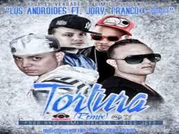 Jory Boy Ft. J Javier Y Andiel Los Androides Y Franco - Tortura Remix MP3