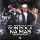 Juanka El Problematik Ft. Doggy, Jetson El Super, Sniper SP - Son Boca Na Mas (Parte 2) MP3