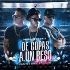 Kanti Y Riko Ft. Jory Boy - De Copas A Un Beso MP3
