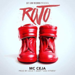 MC Ceja - Rojo