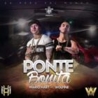 Mario Hart Ft. Wolfine - Ponte Bonita MP3