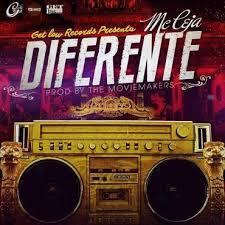 Mc Ceja - Diferente MP3