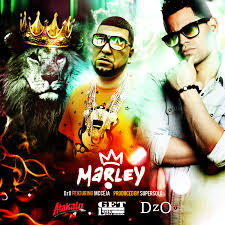 Mc Ceja Ft. DzO - Marley MP3