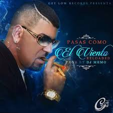 Mc Ceja - Pasas Como El Viento Reloaded MP3