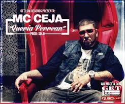 Mc Ceja - Queria Perrear MP3
