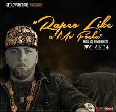 Mc Ceja - Rapeo Like A Mo Focka MP3