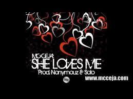 Mc Ceja - She Loves Me MP3