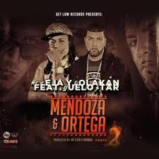 Mc Ceja y Polakan Ft. Guelo Star - Mendoza y Ortega (Parte 2) MP3