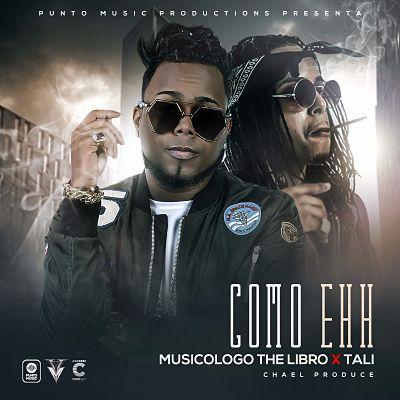 Musicologo El Libro Ft. Tali - Como Eh MP3