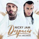 Nicky Jam Ft. Arcangel - Despacio MP3