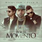 Nicky Jam Ft. Plan B - Por El Momento MP3