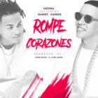Ozuna Ft. Daddy Yankee - Rompe Corazones MP3