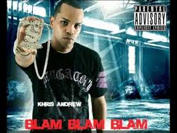 Randy Glock - Blam Blam Blam MP3