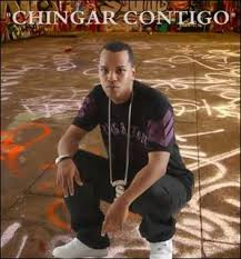 Randy Glock - Chingar Contigo MP3