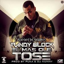 Randy Glock - El Mas Que Tose MP3