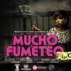 Randy Glock Ft. Algenis Drug Lord y Wambo - Mucho Fumeteo MP3