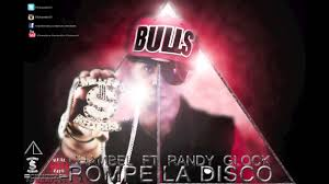 Randy Glock Ft. Chambel - Rompe La Disco MP3