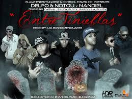Randy Glock Ft. Delfo Y Notou, Nandiel, Carnal, Gardoula, El Ken - Entre Tinieblas MP3