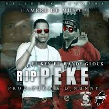 Randy Glock Ft. El Ken Millones - Rip Peke MP3