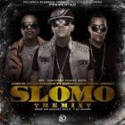 Randy Glock Ft. Gabo El De La Comision Y Baby Johnny - Slomo Remix MP3