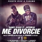 Randy Glock Ft. Japanese - Me Divorcie MP3