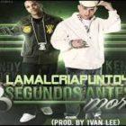 Randy Glock Ft. Kendo Kaponi - 3 Segundos Antes De Morir MP3