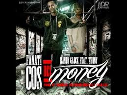 Randy Glock Ft. Thony - Fanaticos Al Money MP3