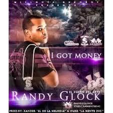 Randy Glock - I Got Money MP3