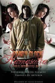 Randy Glock - Kamasutra Remix MP3