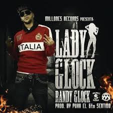 Randy Glock - Lady Glock MP3
