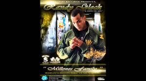 Randy Glock - Millones Family MP3