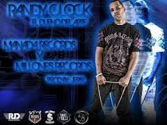 Randy Glock - Millones Records Y Manada Records MP3