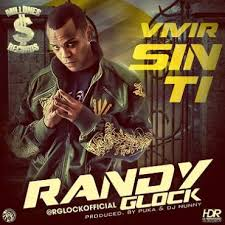 Randy Glock - Vivir Sin Ti MP3