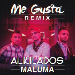 Alkilados Ft Maluma - Me Gusta Remix MP3