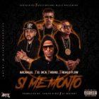 Arcangel Ft. El Sica, Noriel, Ñengo Flow - Si Me Monto MP3