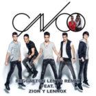 CNCO Ft. Zion Y Lennox - Reggaeton Lento Remix (Bailemos) MP3