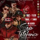 Doggy Ft. Alexio La Bestia, Osquel, MB y Xander - Sexo Telefónico Remix MP3
