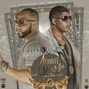 Doggy Ft. Young Izak - Darte Amor MP3