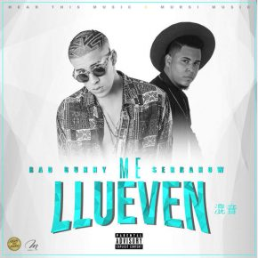 Eduardo Serranow Ft. Bad Bunny - Me Llueven Remix MP3