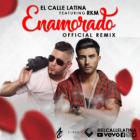 El Calle Latina Ft. RKM - Enamorado Remix MP3
