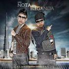 Galante Y Randy - Una Nota Con Elegancia (2012) Album