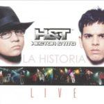 Hector Y Tito - La Historia Live (2003) Album