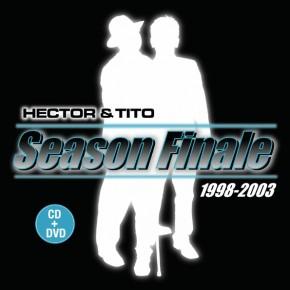 Hector Y Tito - Season Finale (2005) Album