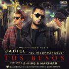 Jadiel Ft J King Y Maximan - Tus Besos MP3