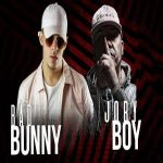Jory Boy Ft. Bad Bunny - No Te Hagas MP3