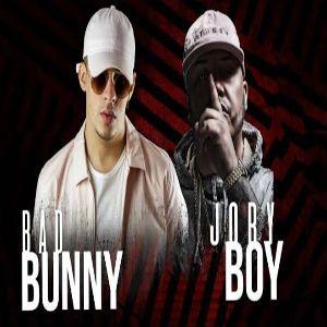 Jory Boy Ft. Bad Bunny - No Te Hagas MP3