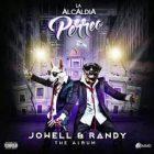 Jowell Y Randy - La Alcaldia Del Perreo (2016) Album