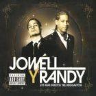 Jowell Y Randy - Los Mas Sueltos (2007) Album