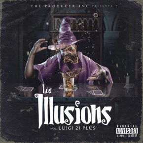 Luigi 21 Plus - Los Illusions